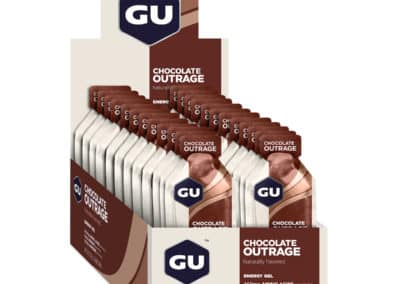 Chocolate Outrage - Open 24Box