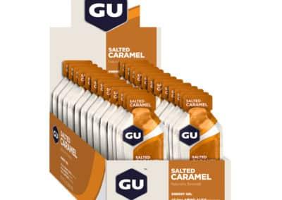 Salted Caramel - Open 24Box