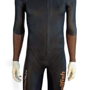 SwimRun suit PRO